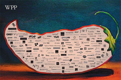 wpp company logos