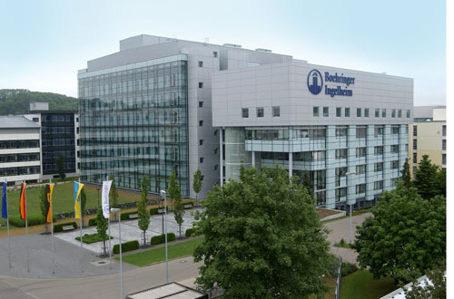 Boehringer cuts up to 600 jobs in Germany