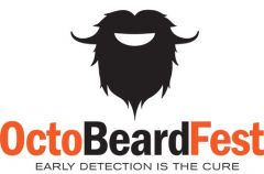 Beard growing challenge to raise money for prostate cancer