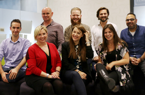 saatchi-health appointments
