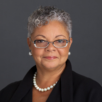 Freda Lewis-Hall, Tenet Health Corporation