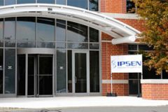 Ipsen searches for new CEO after splitting top roles