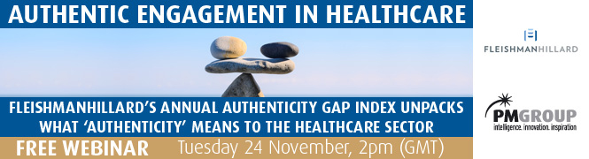 Authentic Engagement in Healthcare