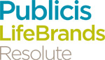 Publicis Life Brands Resolute