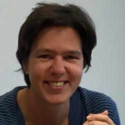 SGS Life Sciences Dr Katrien Lemmens