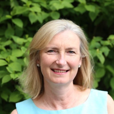 Sarah Woollaston