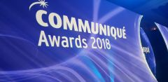 Communiqué 2018 - all the winners