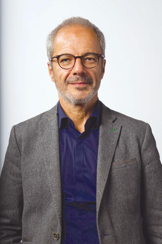Ali Frederic Ben-Amor