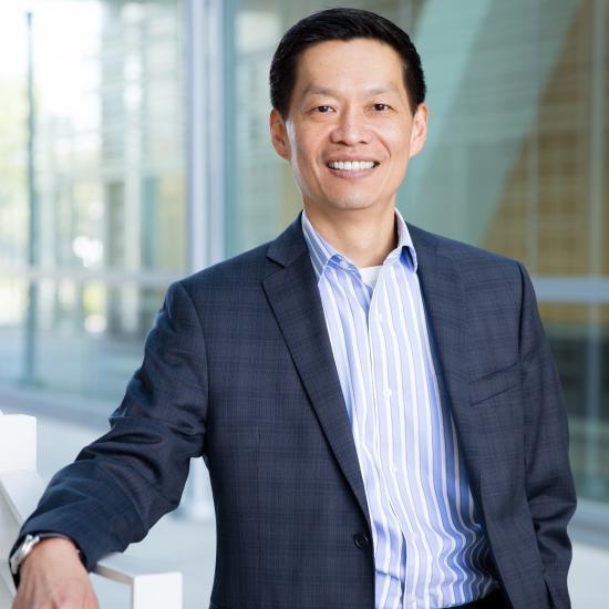 John Tsai