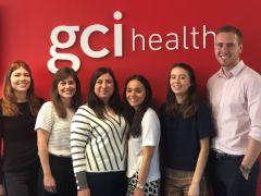 GCI Health hires six new starters