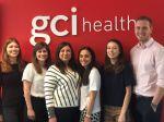 GCI Healthcare hires