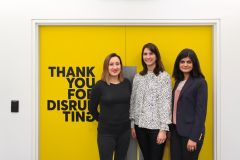 TBWA\WorldHealth London announces restructure and key hires