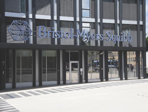BMS building