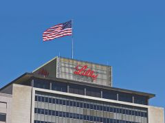 Independent consultant will review Lilly's COVID-19 plant issues