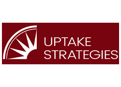 Uptake Strategies Logo