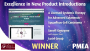 Sanofi Genzyme takes home New Product Introductions Award at PMEA 2020