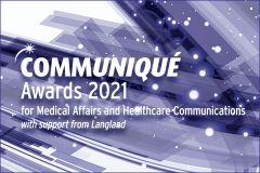 Communiqué Awards 2021 – extended entry deadline is 18 March!