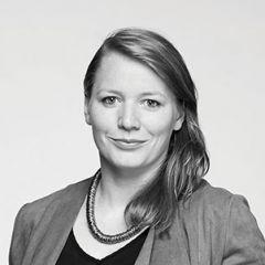 Claire Knapp - Havas Lynx Group