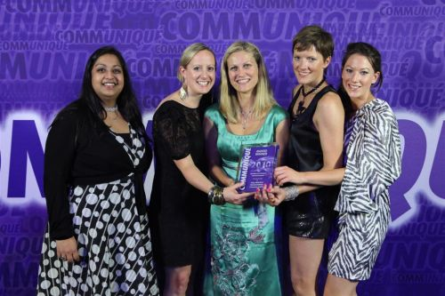 Excellence in Product Communications