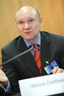 Simon Oldfield, sanofi-aventis, at the HCA Conference 2010