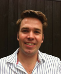 Alex Blyth - MSI Consultancy