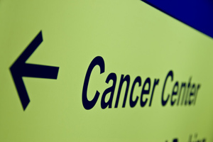 Cancer centre