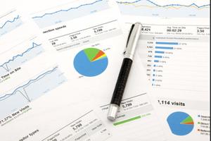 Using in-depth tracking - free google analytics