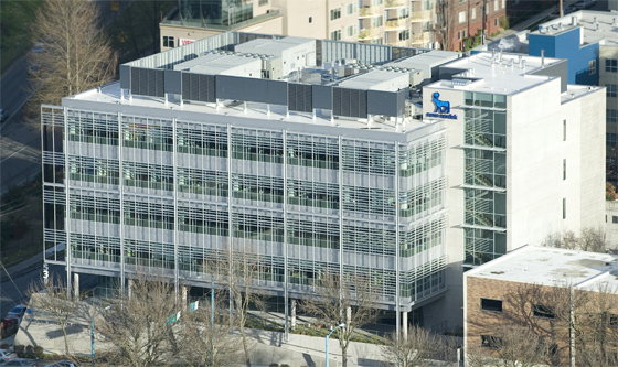 Novo Nordisk diabetes research centre Seattle