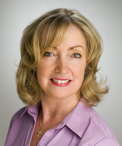 Leo Pharma UK & Ireland MD Geraldine Murphy