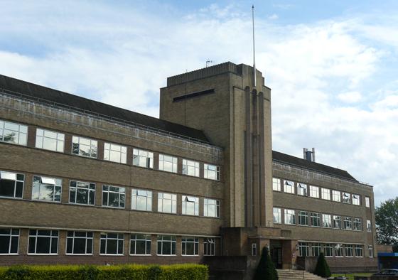 Novartis Horsham UK