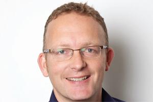 Nick Barlett inVentiv Health