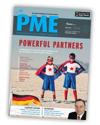 PME March 2012