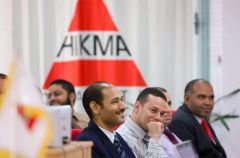 Hikma pushes further into Africa with Ethiopian JV