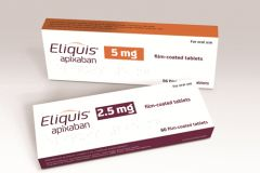 FDA approves new indication for Pfizer/BMS' Eliquis
