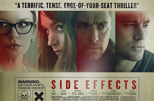 Side Effects film