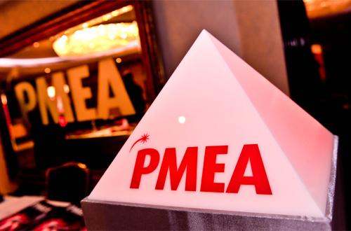 PMEA 2013 launches
