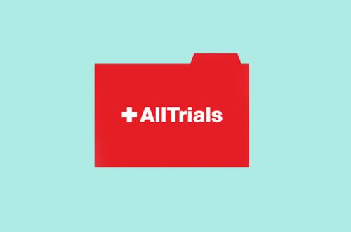 AllTrials logo