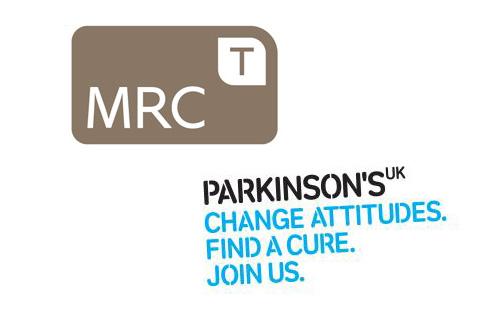 MRC Technology Parkinson's UK