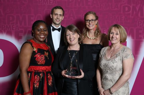Excellence in Provision of Patient/Homecare Services