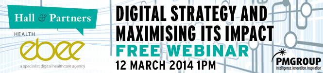 Digital strategy andmaximising its impact