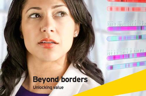 beyond borders unlocking value