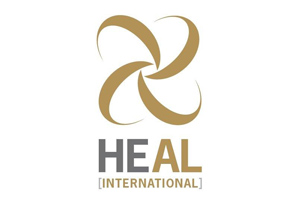 heal international logo