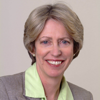 Patricia Hewitt, FTI Consulting