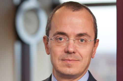 Giovanni Caforia, BMS