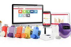 AstraZeneca forms 'smart inhaler' digital health partnership