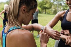 Apple talks up health and fitness benefits of new Watch OS