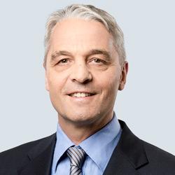 Galenica Santé Jörg Kneubühler