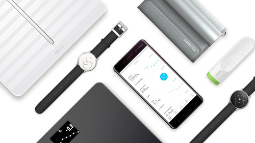 Nokia Health is getting snapped up by Withings co-founder