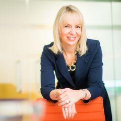 Sarah Matthew named as new Hanover Health Chair