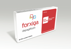 AZ says Farxiga cuts kidney disease in type 2 diabetes